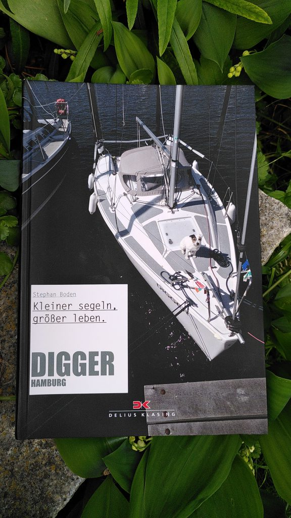 Stephan Boden - Digger Hamburg