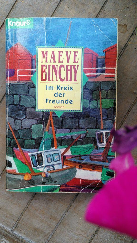Maeve Binchy - Im Kreis der Freunde