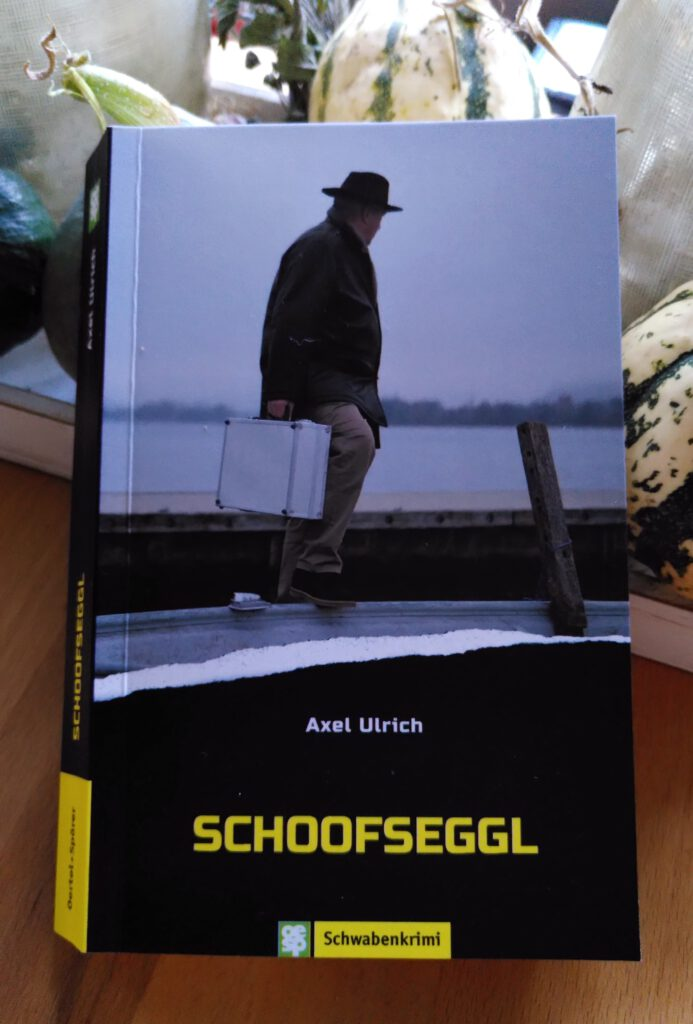 Axel Ulrich - Schoofseggl - Walzer ermittelt
