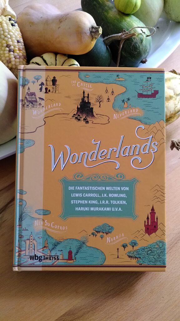 Laura Miller - Wonderlands