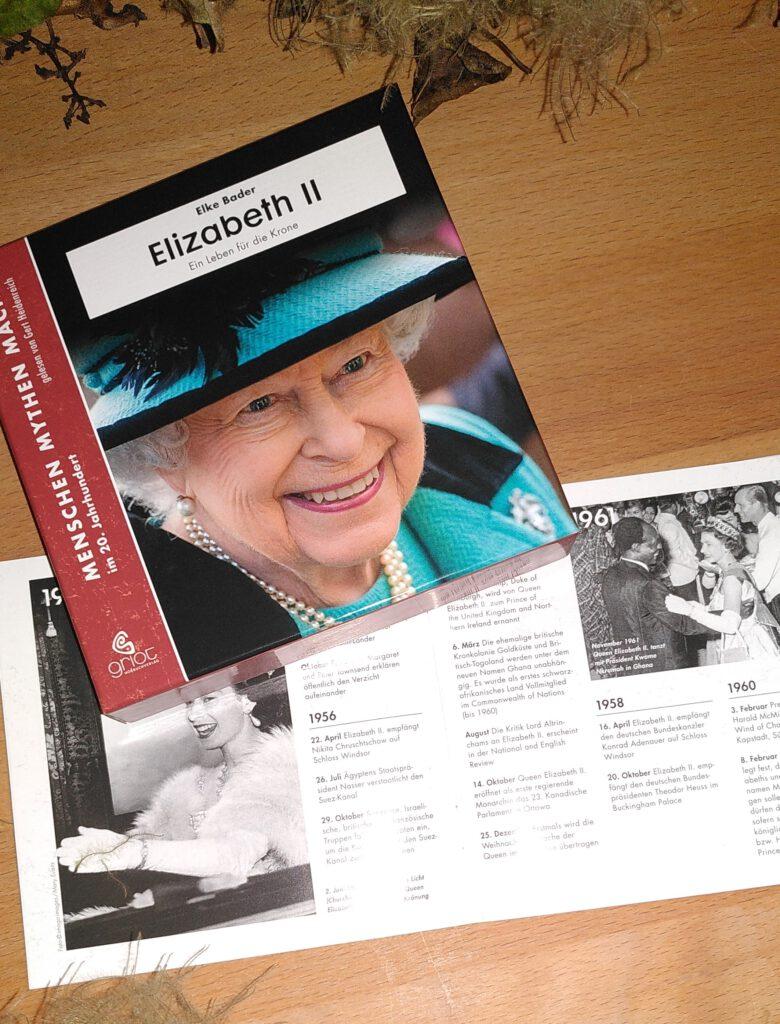 Elke Bader - Elizabeth II.