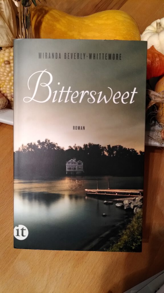 Miranda Beverly-Whittemore - Bittersweet - Buch - Mabels Hoffnung