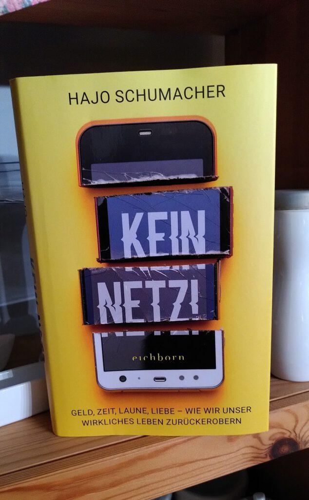 Hajo Schumacher - Kein Netz