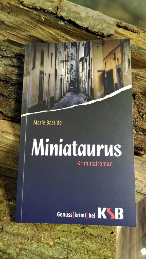 Marie Bastide - Miniataurus - Trüffel