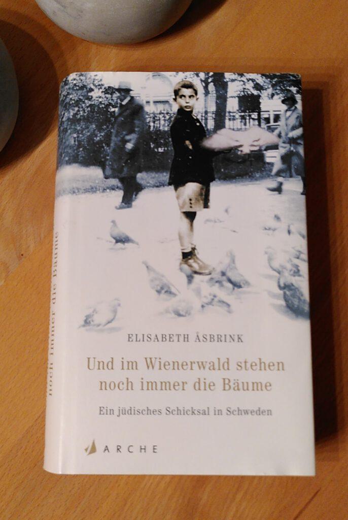 Elisabeth Asbrink - Und im Wienerwald stehen noch immer die Bäume - Ottos Leben