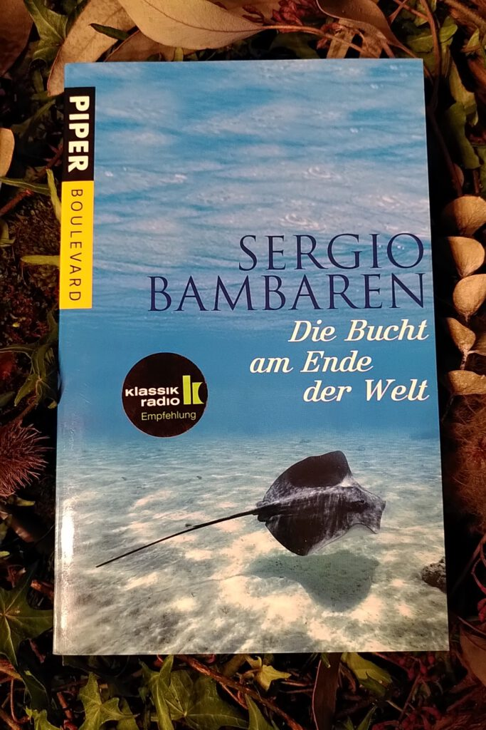 Sergio Bambaren - Die Bucht am Ende der Welt - Insel Tobago