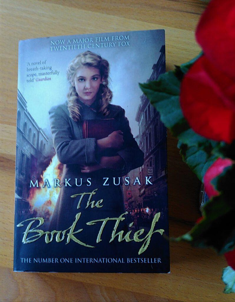 Markus Zusak - The Book Thief - Liesel