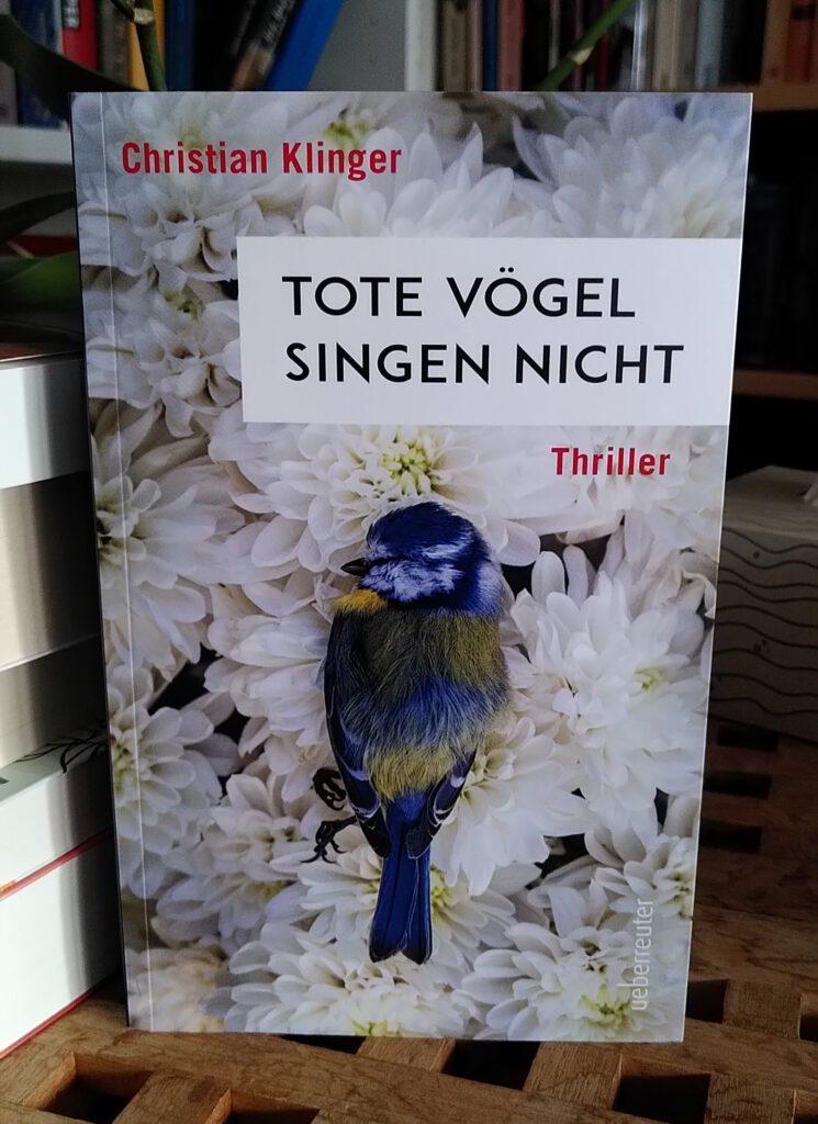 Christian Klinger - Tote Vögel singen nicht - Cosinus Gauss