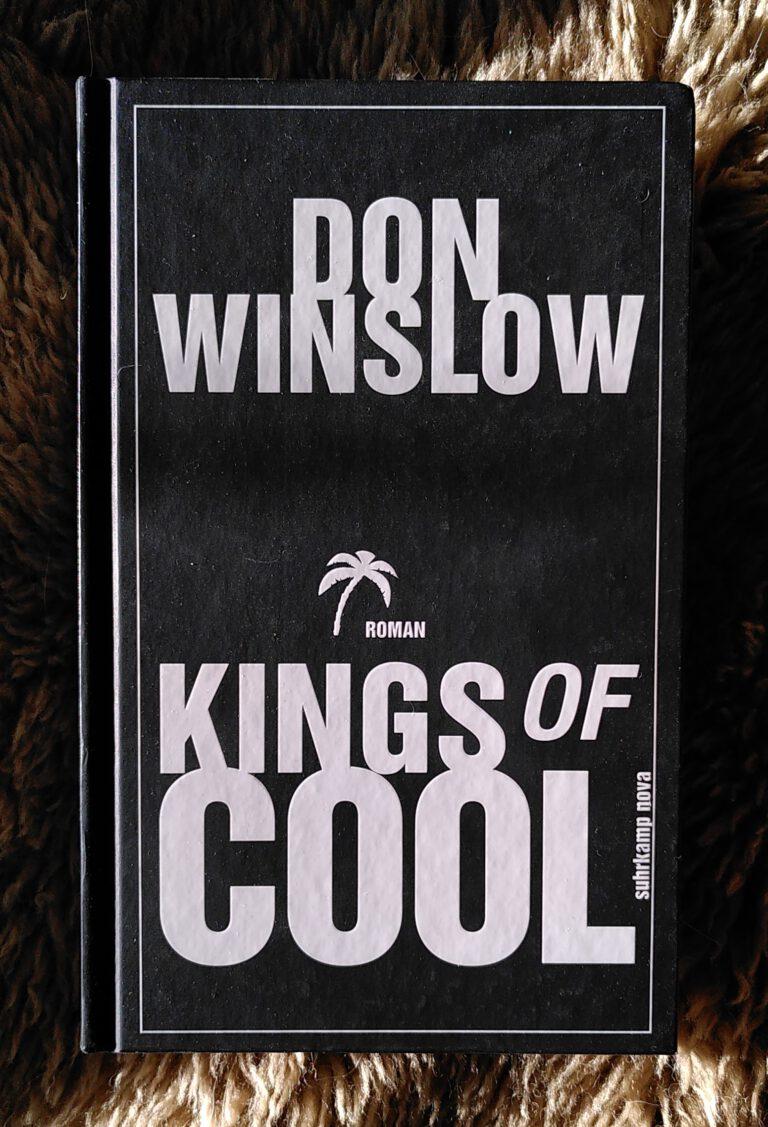 Don Winslow - Kings of Cool - Kalifornien