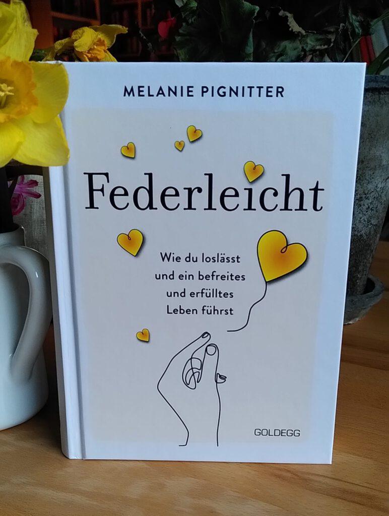 Melanie Pignitter - Federleicht