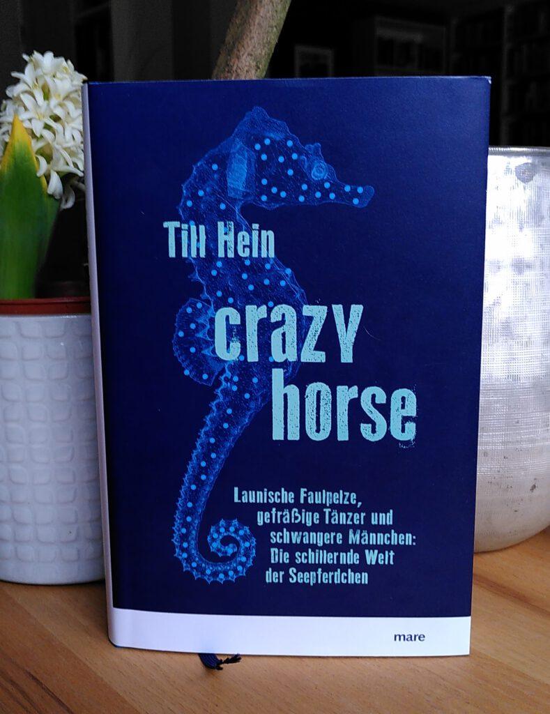 Till Hein - Crazy Horse - Seepferdchen
