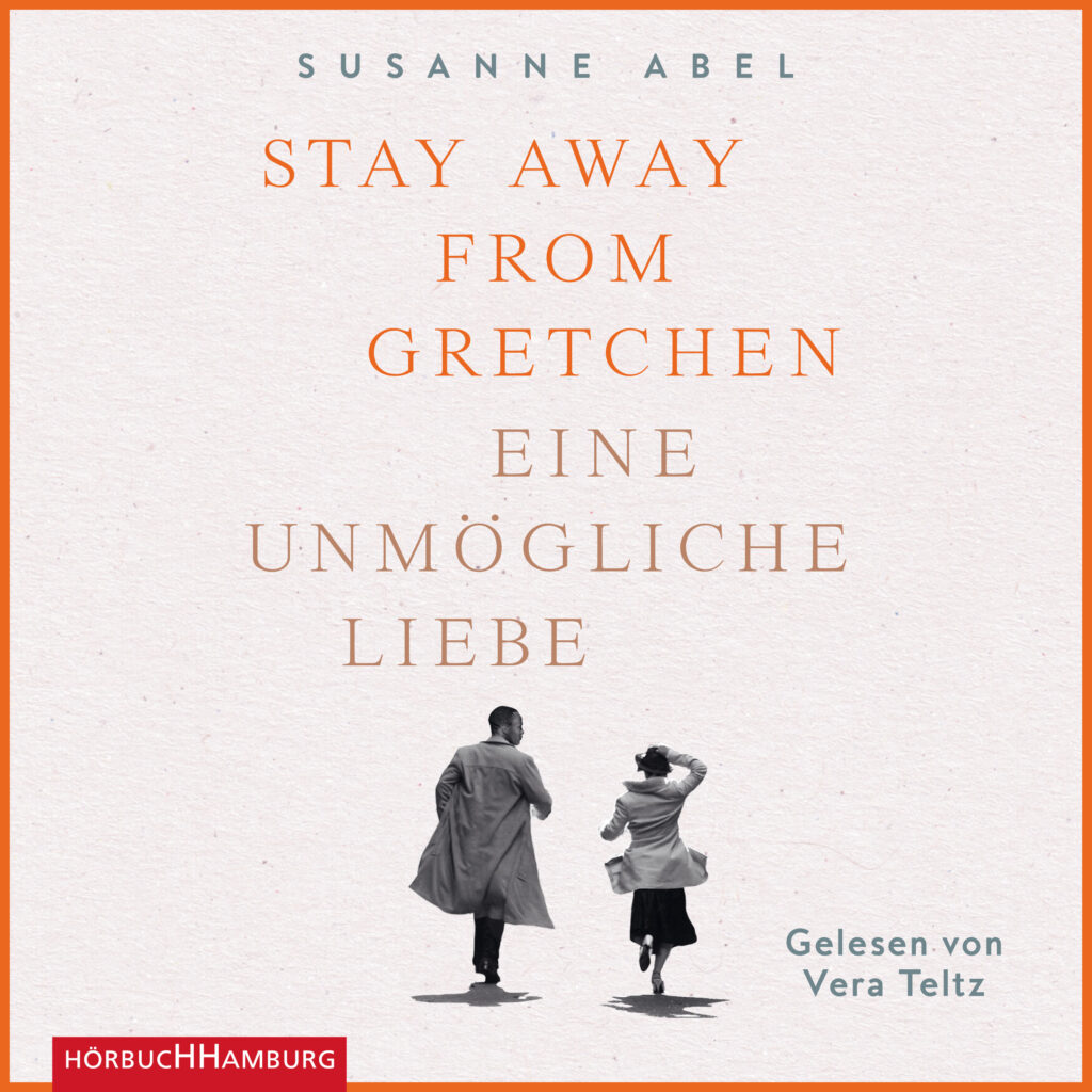 Susanne Abel - Stay away from Gretchen