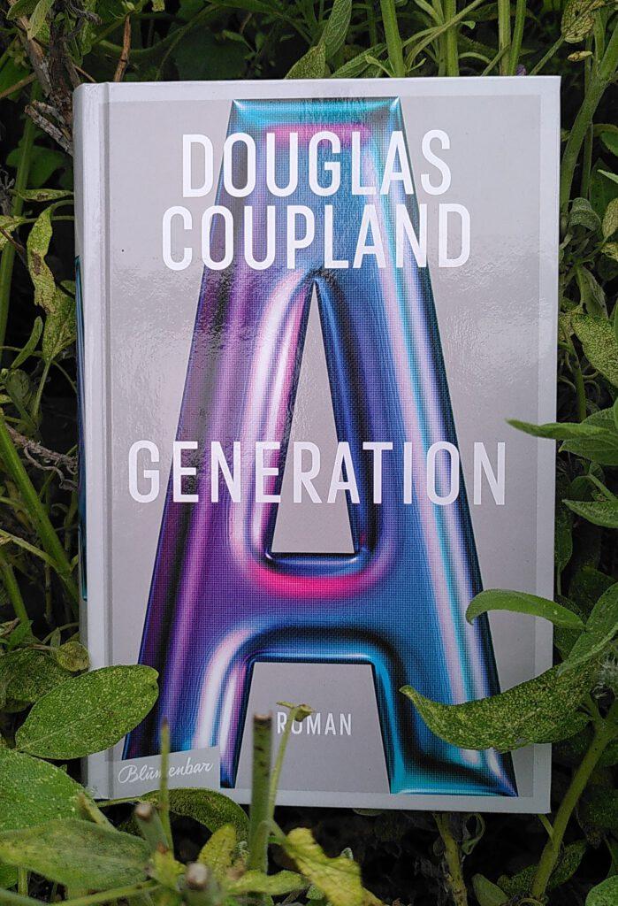Douglas Coupland - Generation A