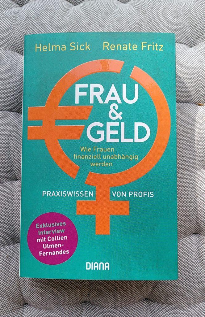 Helma Sick Renate Fritz Frau und Geld