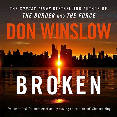 Don Winslow - Broken