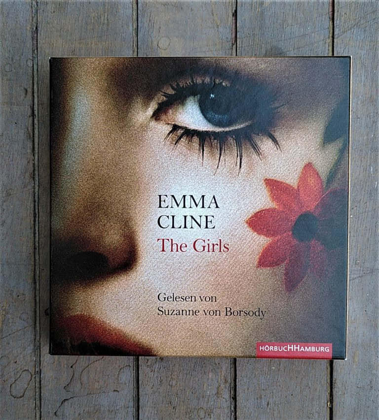 Emma Cline - The Girls - Hörbuch