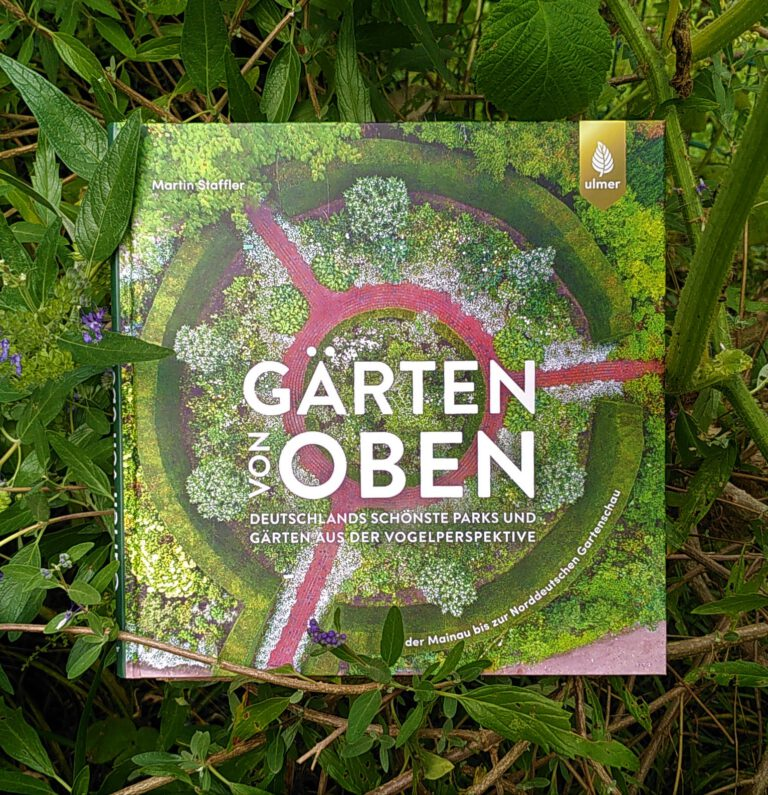 Martin Staffler - Gärten von Oben