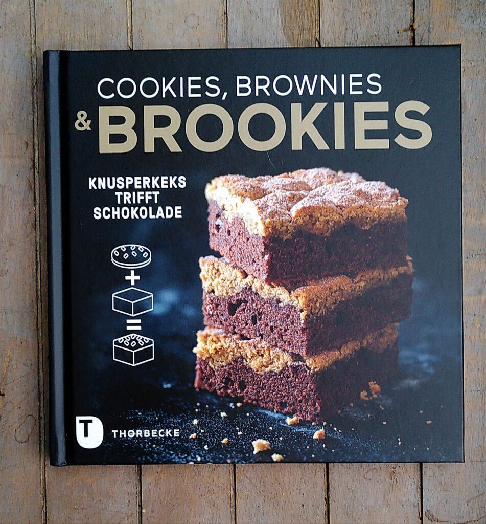Thorbecke - Cookies, Brownies und Brookies